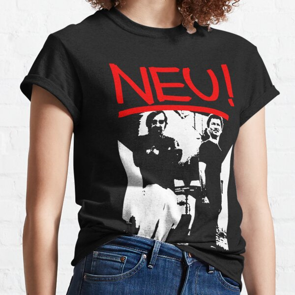Neu! Classic T-Shirt