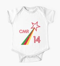 CAMEROON STAR Kids Clothes