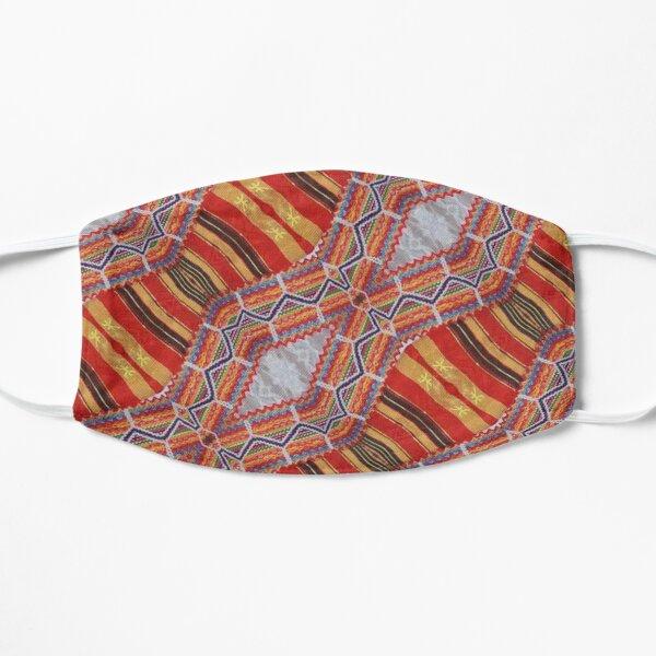 Motifs Kabyle Masque sans plis