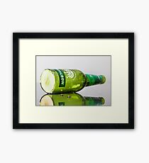 Product assignment Framed Print