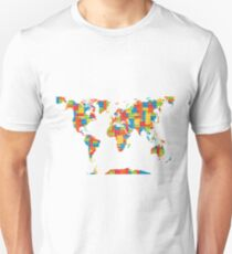 Lego World T-Shirt