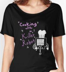 Undertale Mettaton Women's Relaxed Fit T-Shirt