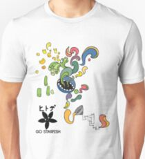 NomNom Starfish Unisex T-Shirt