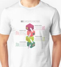INFJ Sarcastic Functions T-Shirt