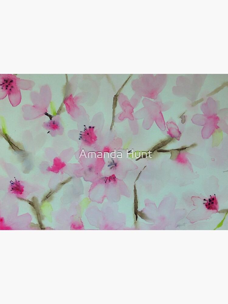 Cherry Blossom by KeLu