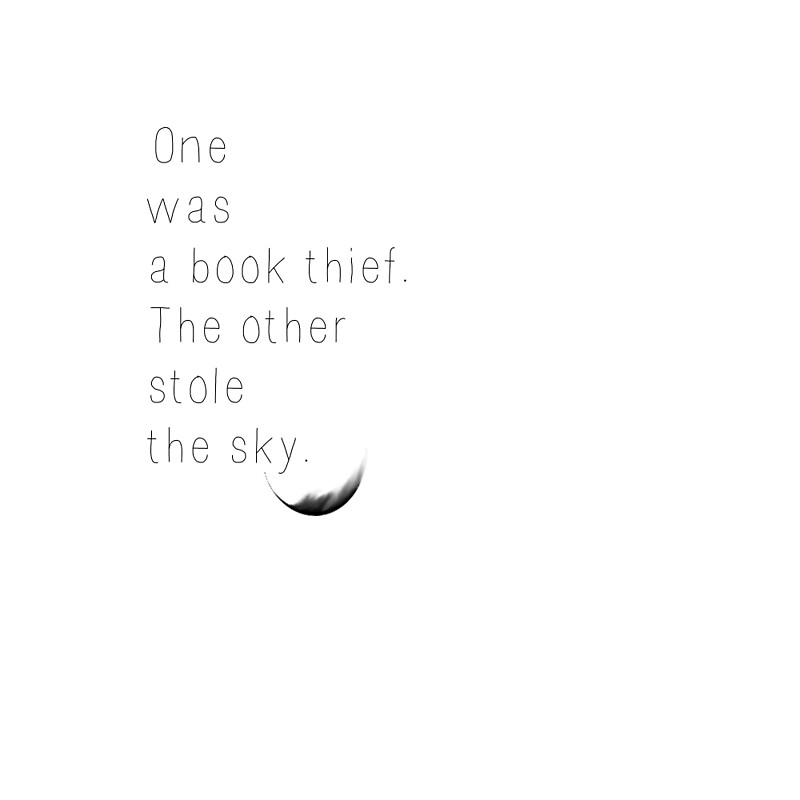 The Book Thief Quote By AllannahStryder
