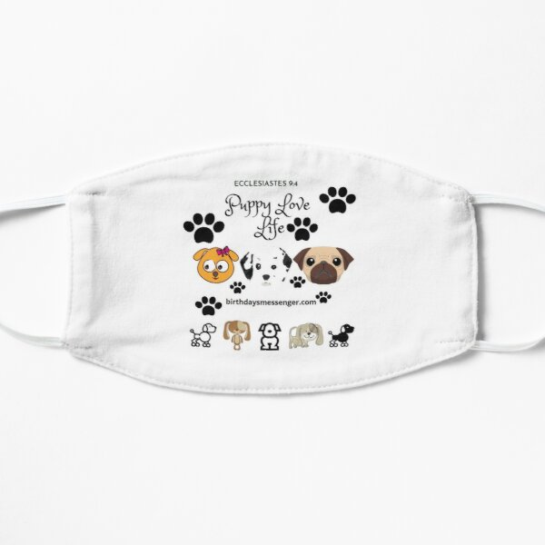 Puppy Love Life Mask