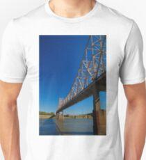 Mississippi Span Unisex T-Shirt