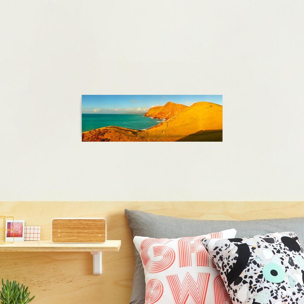 Second Valley, Fleurieu Peninsula, South Australia Photographic Print