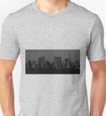 Ancient Stones Unisex T-Shirt