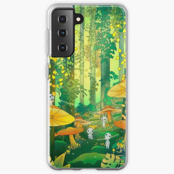Enchanted Samsung Galaxy Soft Case