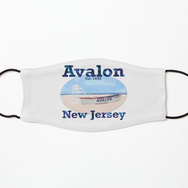 Avalon New Jersey  Kids Mask