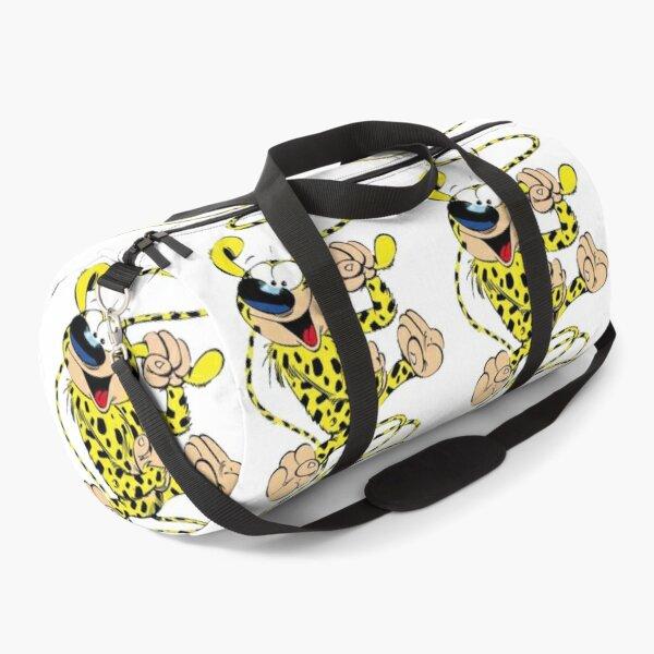 Marsupilami - Spring Duffle Bag
