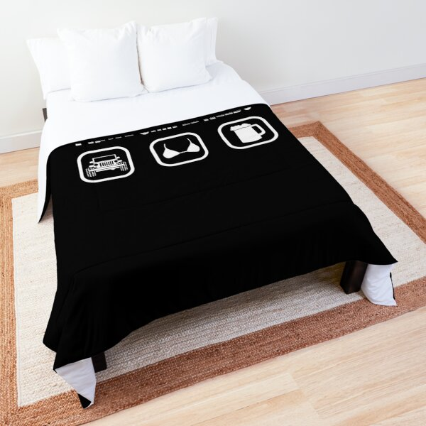 I have Simple Needs Comforter