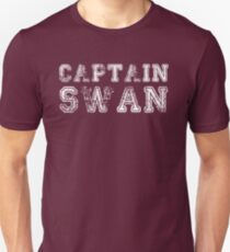 Once Upon a Time - Captain Swan Unisex T-Shirt