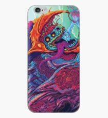 CS:GO Hyper Beast v2 iPhone Case