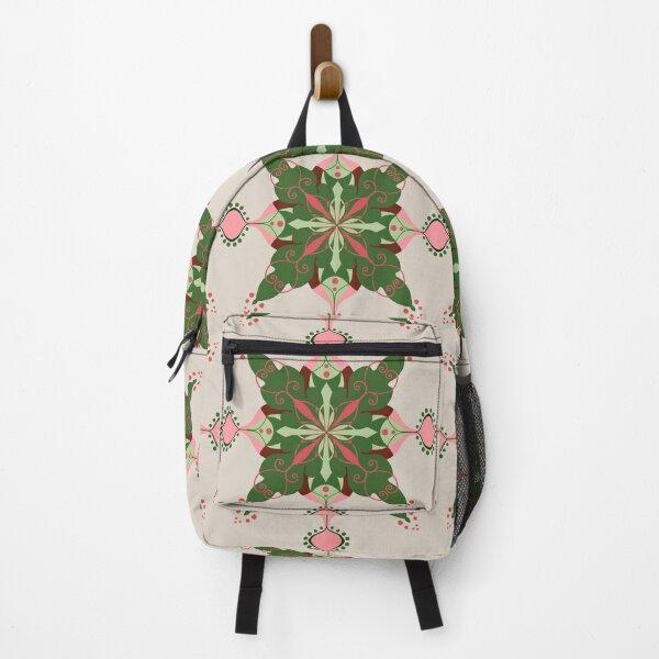 Phoebe Mandala Backpack