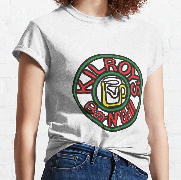 Kilroys Indiana Classic T-Shirt