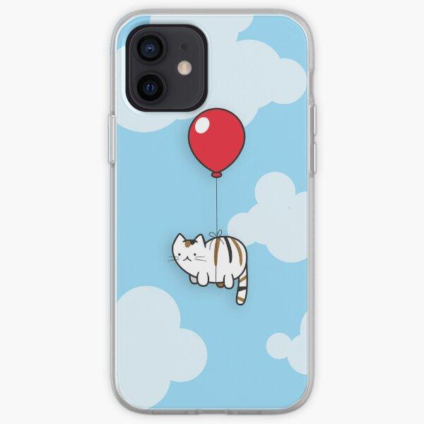 Adventure! iPhone Soft Case