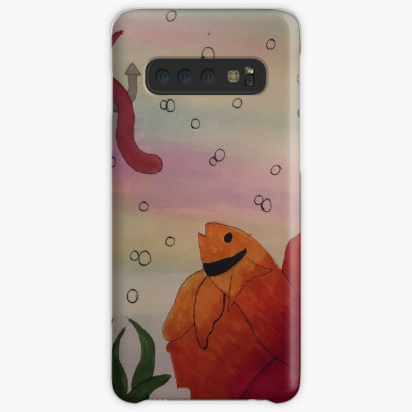 Hooked Samsung Galaxy Snap Case