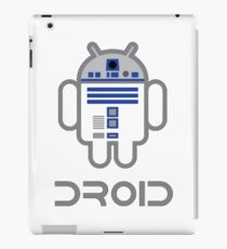 (An)Droid iPad Case/Skin