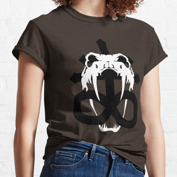 Engulfed Classic T-Shirt