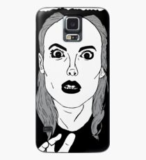 Britta sees everything Case/Skin for Samsung Galaxy