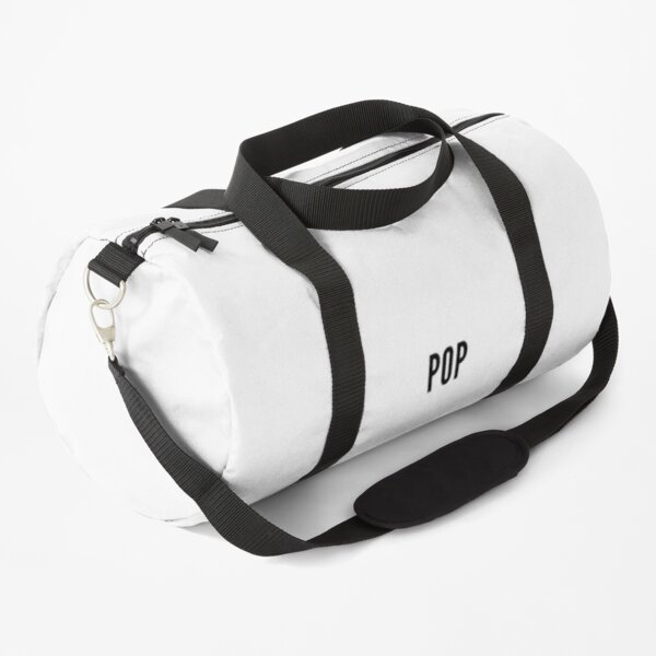 Pop Duffle Bag