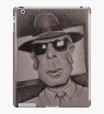 Parker iPad Case/Skin