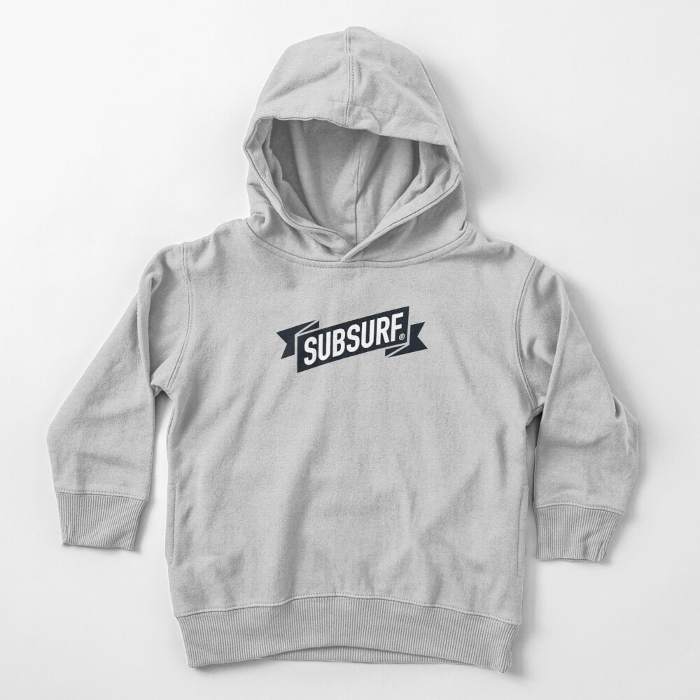 Subway Surfers - SubSurf Toddler Pullover Hoodie