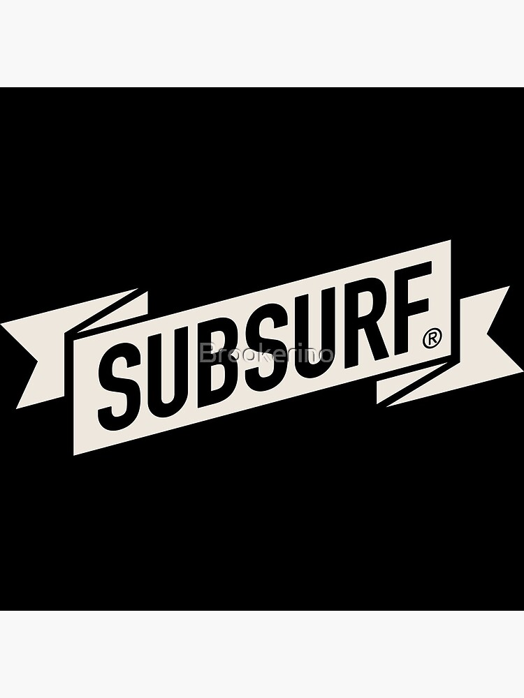 SubSurf by Brookerino