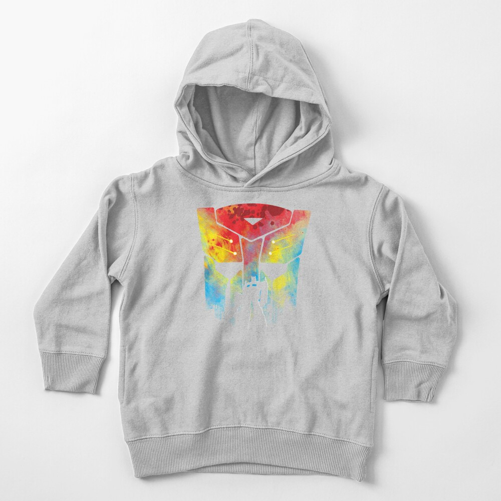 War On Earth Toddler Pullover Hoodie