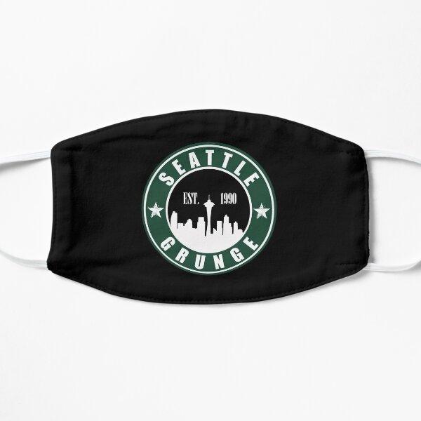 Seattle Grunge Mask