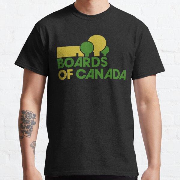 Conseils du Canada T-shirt classique