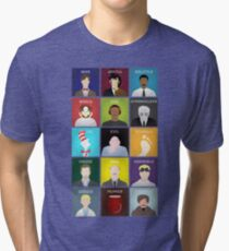A Doctor a Day Tri-blend T-Shirt