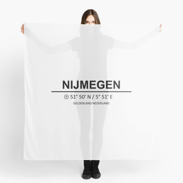 Nijmegen Coordinates Tuch