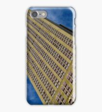 The Empire State Building  iPhone Case/Skin