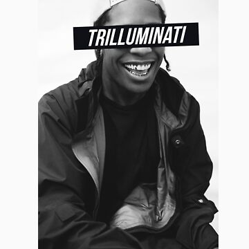 TRILLUMINATI2 by MrWilhjelm