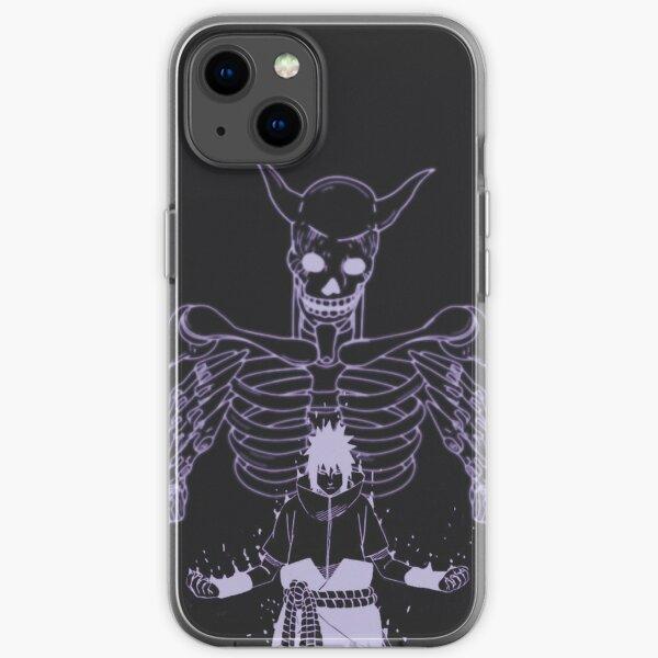 Susano iPhone Soft Case