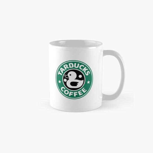Tarducks Coffee Classic Mug