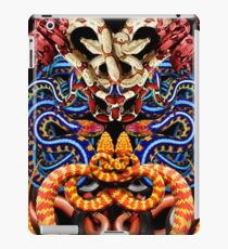 Snake Animal Print Crocodile  iPad Case/Skin