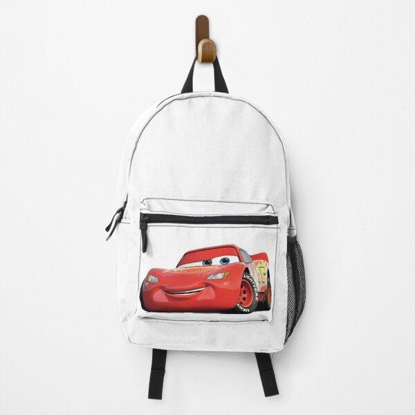 lightning McQueen merchandise Backpack