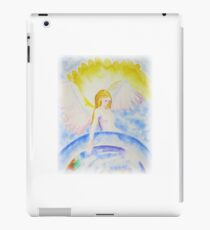 Angelic Healing iPad Case/Skin