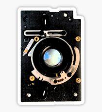 Lens Love Sticker