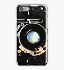 Lens Love - Mobile iPhone Case/Skin
