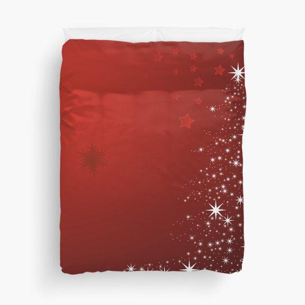 Merry Christmas for Everyone Duvet Cover