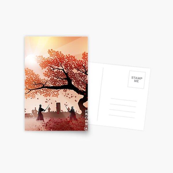 Honor Tsushima Postal