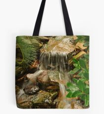Streams Tote Bag