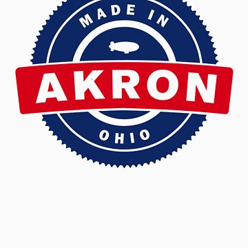 Made in Akron by dirty330