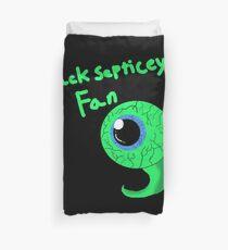 Jacksepticeye fan Duvet Cover